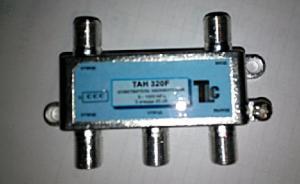 Ответвитель абонентский TAH 320F